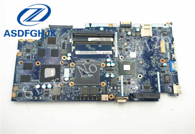 Detail Feedback Questions about Laptop Motherboard for clevo W350ET