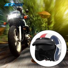 Мотоциклетный Шлем с Очками Козырьком Велоспорт Езда Защита Шлем Мужской M L XL