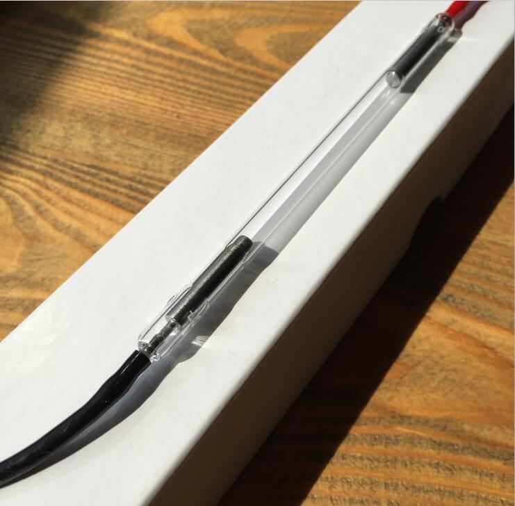 Ipl lampe Importations de e-lumière lumière photon peau tendre lampe au xénon importations IPL lampe Au Xénon de Remplacement 7*65*130