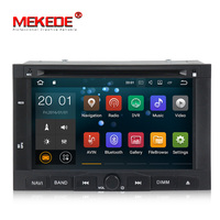 PX3 Android7.1 Car DVD Player for Peugeot 307 2002 2010 for Peugeot 207/3008 2009 2011 with GPS navigation multimedia WIFI BT