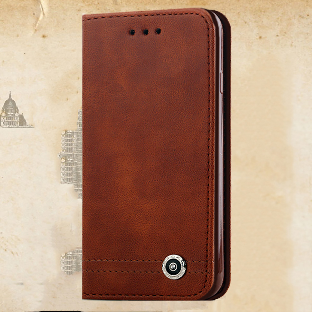 Flip Wallet Case For Samsung Galaxy S5 I9600 Coque Genuine Leather With Card Holder Phone Bag Cover For Samsung Galaxy S 5 Cases