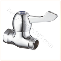 Retail Brass Pipe Valve On And Off Water Valve F1 2 M1 2 Free Shipping XR13230