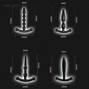 Zerosky 4 шт./компл., Силиконовая пробка для мужского пениса, уретральная трубка, растягиватель, массажный стержень для уретры, секс-игрушки для мужчин