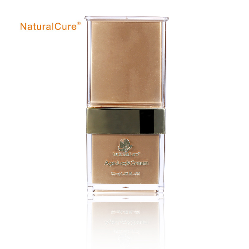 NaturalCure age-locking cream, anti-aging, deeply improve skin and restruct youth gene cluster to keep you young