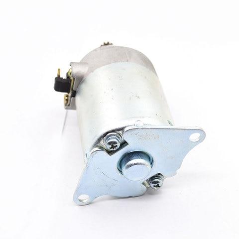 do motor da motocicleta motor de partida eletrico para honda spacy 125 fizi 125 chs125