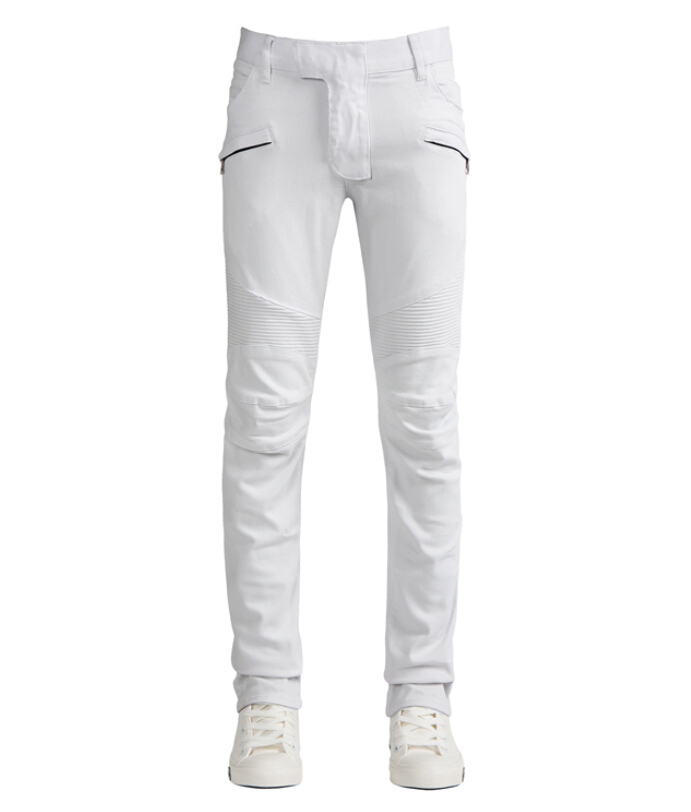 Popular Jeans White Stitching-Buy Cheap Jeans White Stitching lots ...
