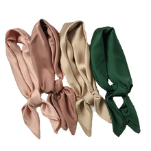 New bags SCARF womens silk scarf fashion lady square scarves soft shawls pashmina solid color bandana