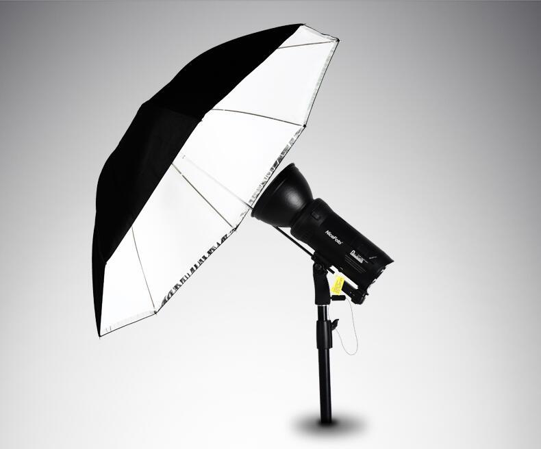 Nicefoto sud cm fotografia illuminazione accessori doppio