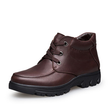 Новый человек альпинистская обувь Для мужчин дышащая Mountain Охота Открытый Спорт выживания высокой помощник сапоги мужские size37-50