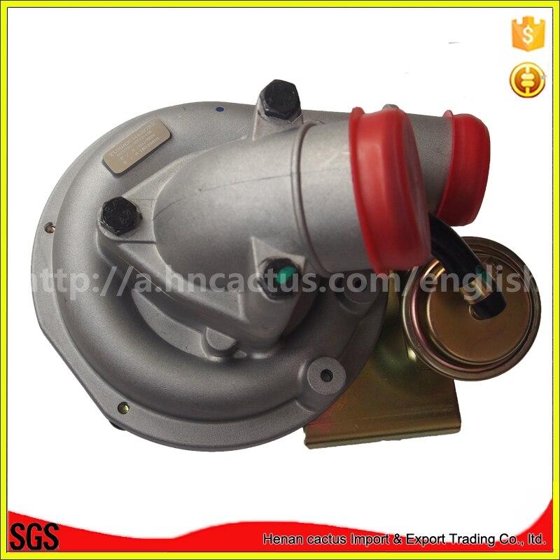 Électrique HT12-19B HT12-19D Turbocompresseur 479001-5001 S 14411-9S000 14411-9S002 POUR Moteur Nissan D22 Navara ZD30 EFI 3.0L