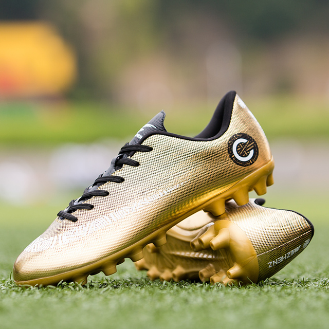 faa9e2744880 Authentic Men Football Boots Superfly Messi Cleats 16.1 FG Firm Court  Trainers Boy Soccer Shoes Professional Women Sneakers