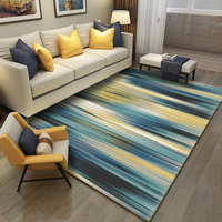 240x340CM Nordic Style Large Carpets For Living Room Bedroom Rugs Home Carpet Art Abstract Floor Door Mat Modern Area Rug Mat