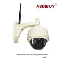 Новое поступление IP PTZ сетевая Камера ИК 40 м 1.3 Мегапиксельная H.264 Открытый HD PTZ ip камеры безопасности 3X зум с ПРИЛОЖЕНИЕМ для дома безопасности