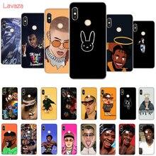 Lavaza Quando Rondo Rapper Bad Bunny Hard Cover for Huawei P30 Pro Lite Nova 3 3i for Honor 8 9 10 Lite 7A Pro Case