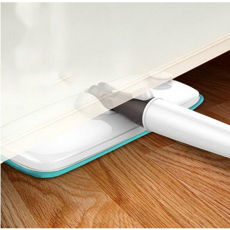 130208 / Ultra-fiber karbon tel kumaş / Ergonomik kolu / mutfak / - Ev Eşyaları - Fotoğraf 3