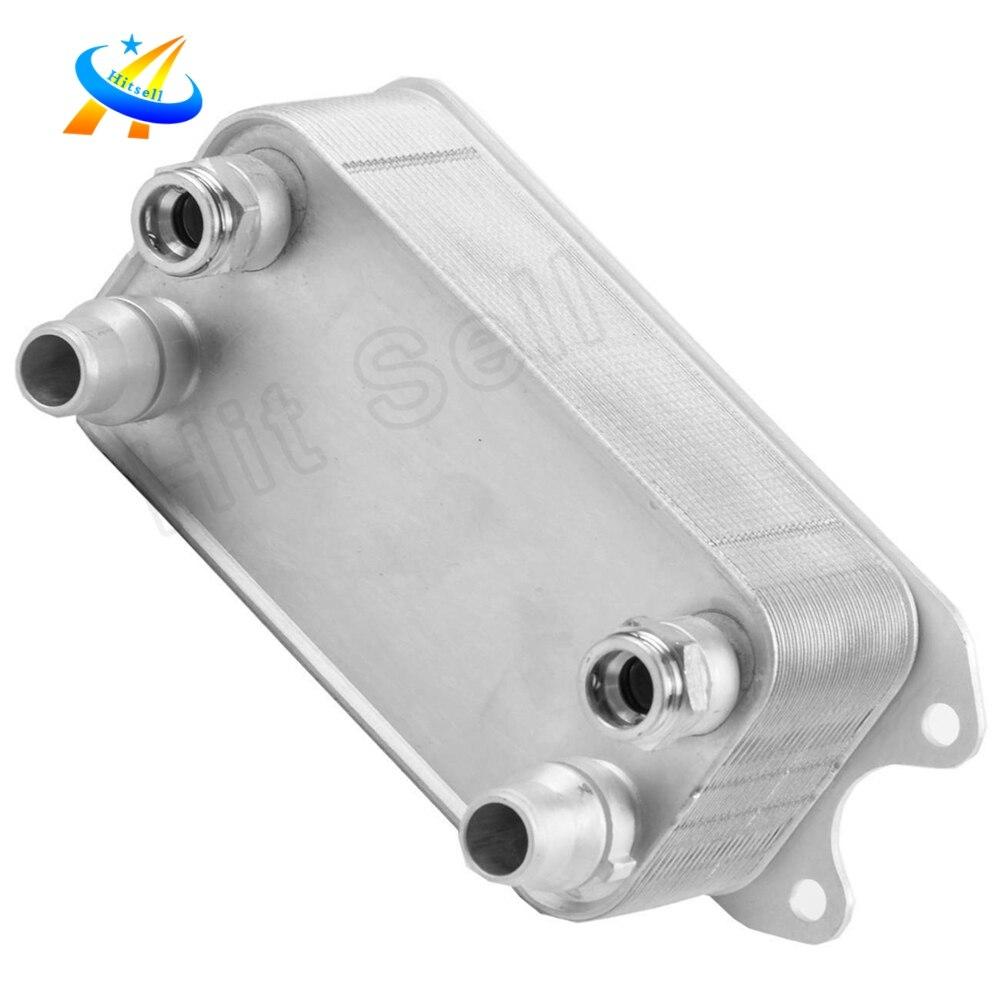 Auto Transmission Oil Cooler 0995002300 Fit For Mercedes Benz C250 R172 SLK250