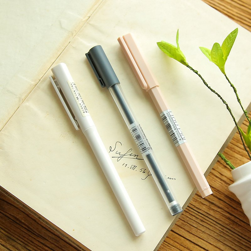 caneta fina