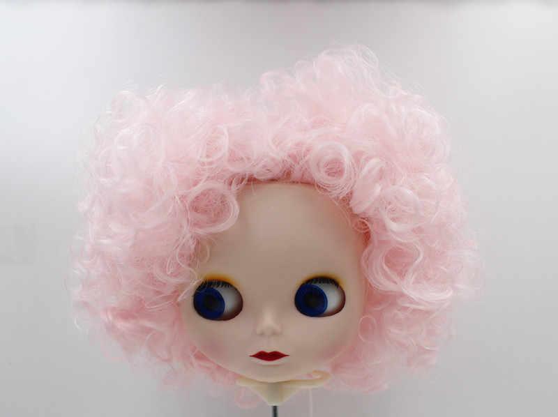 จัดส่งฟรี BJD joint RBL-774 DIY Nude Blyth ตุ๊กตาของขวัญวันเกิดสำหรับสาว 4 สีตาใหญ่ตุ๊กตาที่สวยงามน่ารักของเล่น