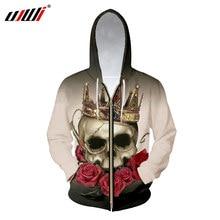 Hoodie with Skulls Promotion Achetez des Hoodie with Skulls
