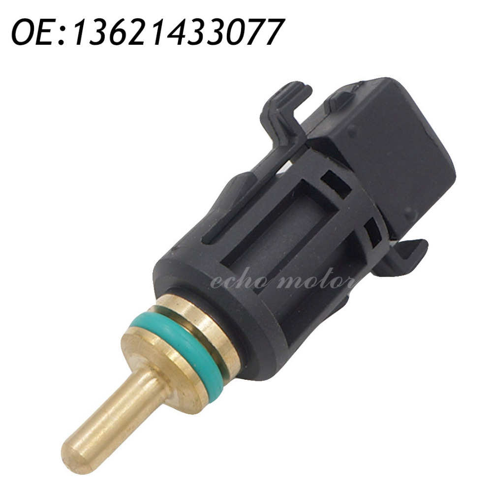 Coolant Temperature Sensor Switch 13621433077 Fits Bmw E46