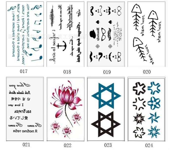 12 Colors Lovely Waterproof Temporary Tattoo Dreamcatcher Feather Tatoo Henna Fake Flash Tattoo Taty Tattoos handmade luminous feather bead dreamcatcher decoration