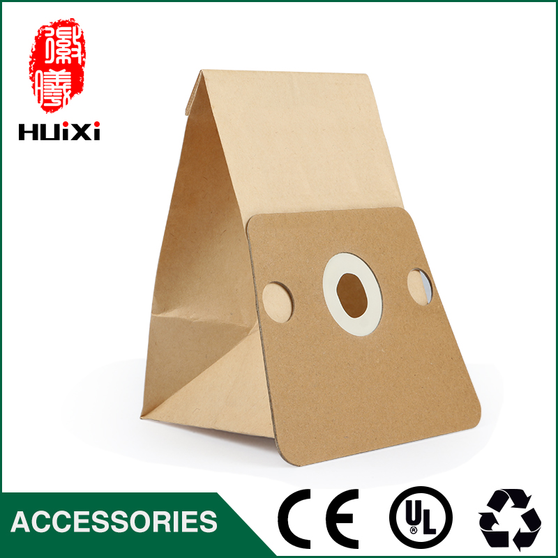 10 pcs Paper Dust Bags Vacuum Cleaner filter change Bags of household vacuum cleaner For RO121  RO400  RO410 etc