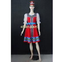 Купить с кэшбэком High Quality Custom Made Man Or Children Russian National Dress,Folk Dancing Tops For Men Jackets Drop Shipping Free Shipping