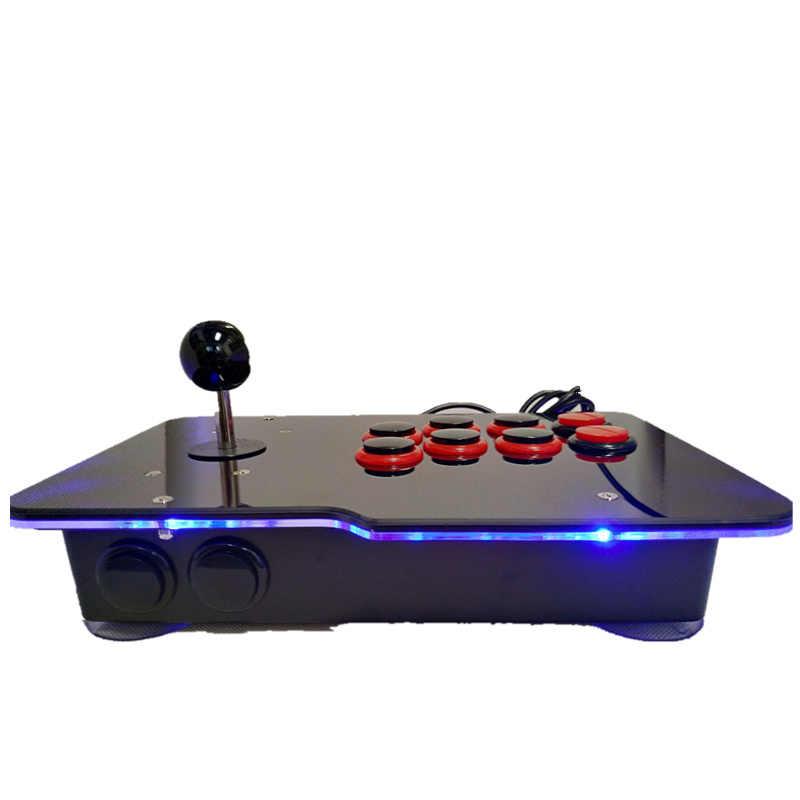 Detail Feedback Questions about arcade joystick USB rocker arcade