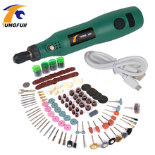 Tungfull Mini Variable speed Wireless Power Tools Electric Drill Rotary Hand Cordless