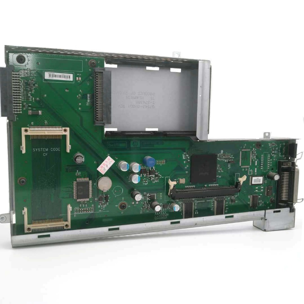 einkshop New Q6497-60002 Logic Main Board For HP LaserJet 5200 5200LX Printer Formatter Board Mainboard q3969 60002 printer mother board for hp 1022n printer part formatter board quality assured in china supplier page 1
