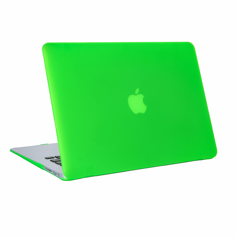 For Macbook air 13.3 cover A1369 A1466 matte hard laptop cases for macbook air 13 protective sleeve