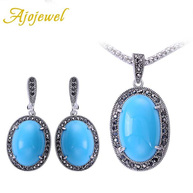 Online Buy Wholesale artificial necklace set from China ...