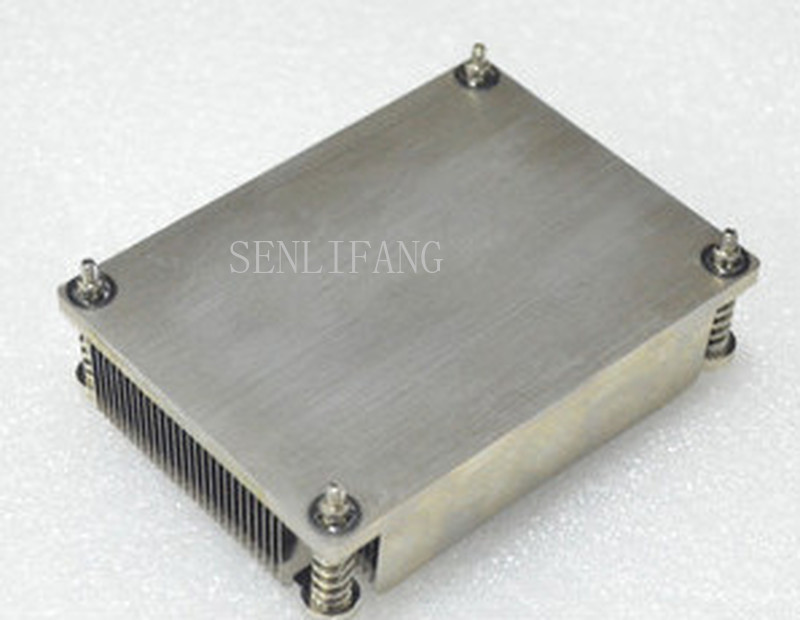 For Server Heatsink ML310e Gen8 DL320e G8 Server Radiator 686686-001 687107-001