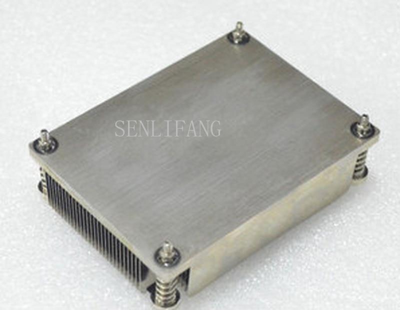 For Server Heatsink ML310e Gen8 DL320e G8 Server Radiator 686686-001 687107-001