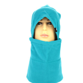 Durable 2 Color Warm Mask Windproof Hood One Size Hiking Polyester Windscreen Платье