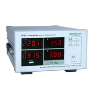 Best price PF9811,high current standby power consumption of electrical parameters harmonic analysis tester, HARMONIC MODEL power meter