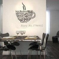 Butelka Wina DCTOP Gorący Sprzedaje Samoprzylepne Naklejki Ścienne Winylowe Naklejki Ścienne Kawiarnia Dekoracji Moder Kreatywnego Projektowania