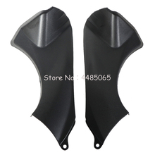 Motorcycle Accessorie Fairing Panel Cover air duct Case for Kawasaki ZX-6R 636 2007-2008