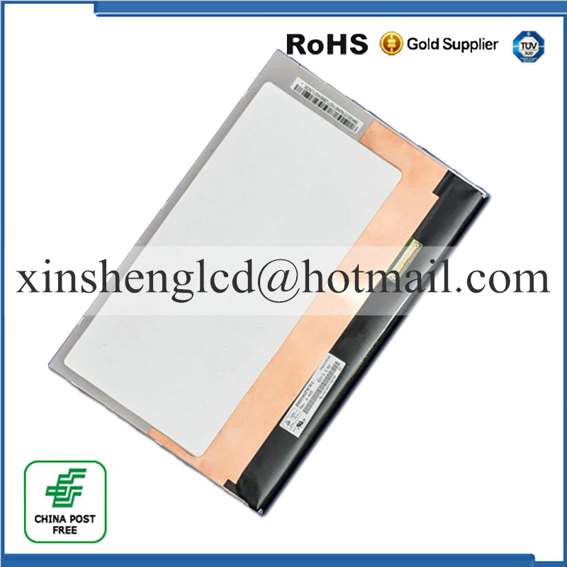 LCD For ASUS EeePad Transformer TF300TG Brand New LCD Display Screen Replacement Part For HSD101PWW1