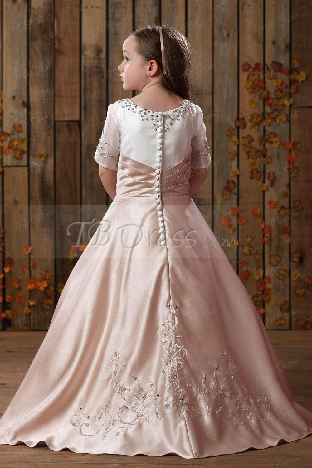 aliexpresscom buy sparkly bling custom made toddler little ball gown girls pageant dresses for little girls flower girl dresses for weddings gowns from