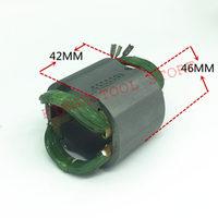 Campo Do Estator para BOSCH GWS850C AC220-240V GWS780C GWS8-100C GWS8-125C GWS8-100CE GWS850CE PWS2000