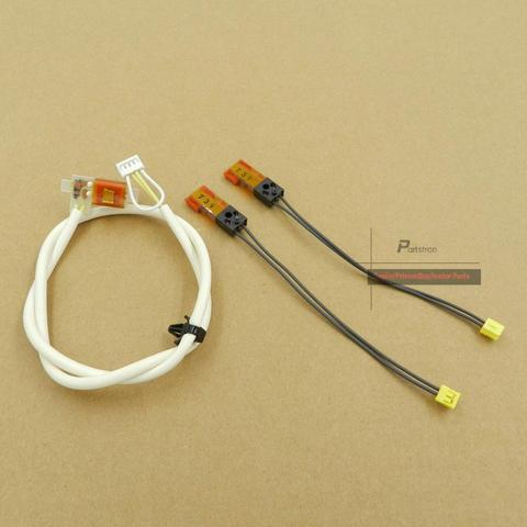 estilo oem themistor conjunto fk2 7692 000 e fk2 7693 000 para canon 8105 8095