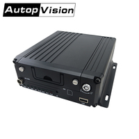 MDR8114 Gratis Verzending 720 P Hd Auto Mobiele Dvr 4ch Goede Mooie Auto Dvr Ondersteuning Remote Monitor Voor Business Professionele dvr