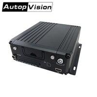 Mdr8114 frete grátis 720p hd carro dvr móvel 4ch bom bom carro dvr suporte remoto monitor para o negócio profissional dvr