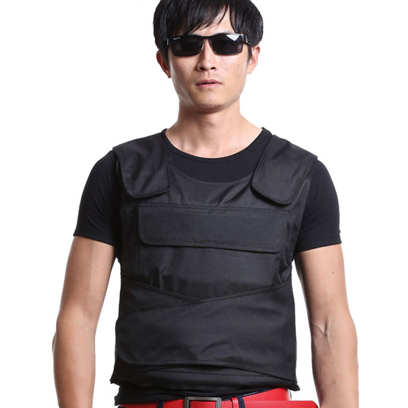 Bulletproof vest Level IV Tactical vest High Meng Steel Life Protect Safety Body Armor Real Military