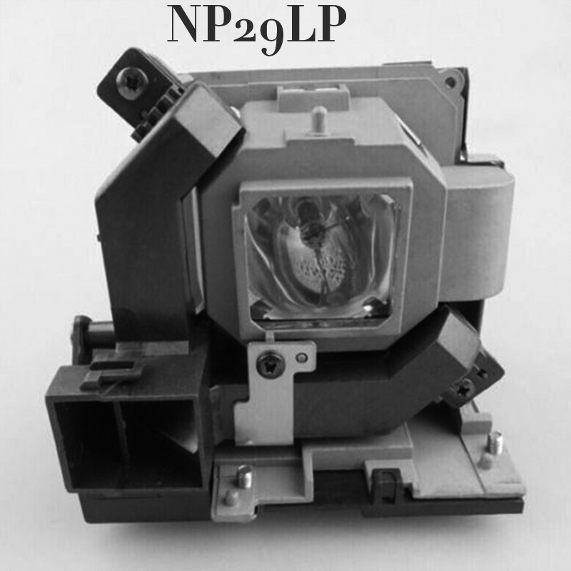 Replacement Projector Lamp with Housing NP29LP W/Housing for NEC M362W/M362X Projector