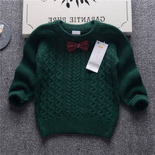 baby Boys luxury brand sweater hedging 2016 new children's clothing fashion kids cartoon double cotton casual fashion Autumn