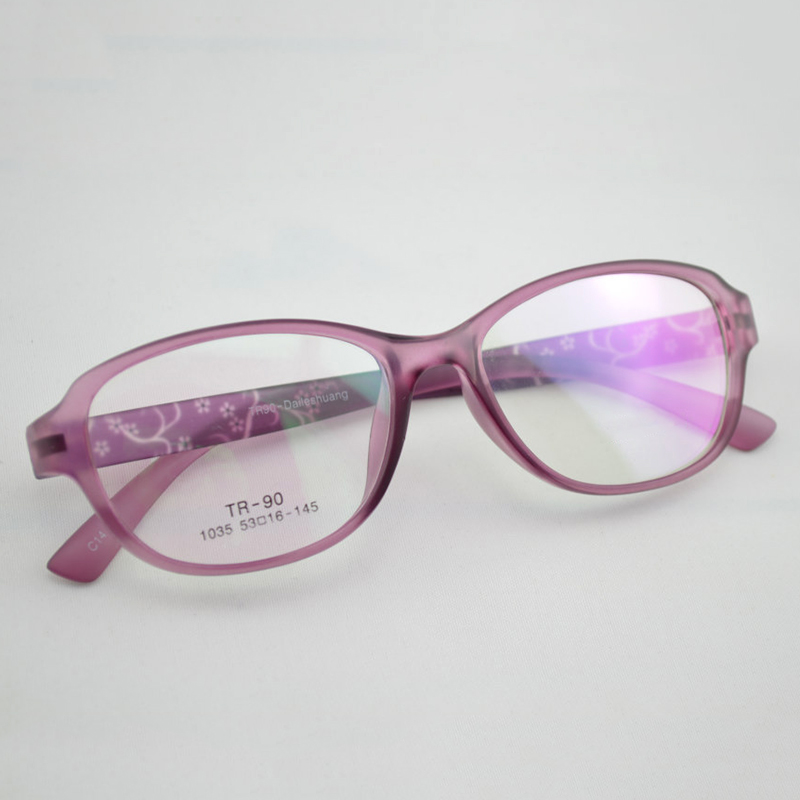 TR90 Vintage Square Glasses Frame Men Retro Clear Lens Eyeglasses Women Myopia Prescription Optical Frames Spectacles Eyewear in Men 39 s Eyewear Frames from Apparel Accessories