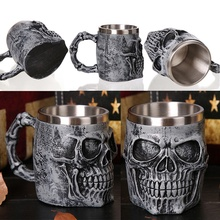 450ml Creative Design Mug