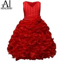 Ai Meng Baby Summer Dresses for Girls